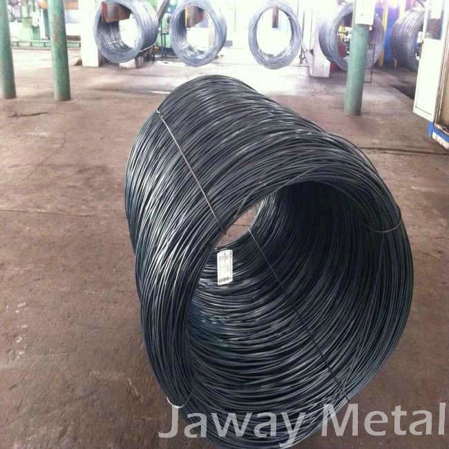 low carbon steel wire for armouring cable