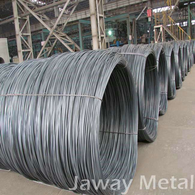 8mm hot rolled high carbon steel wire ma