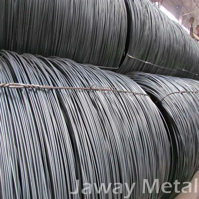 wire rod 1006 sae