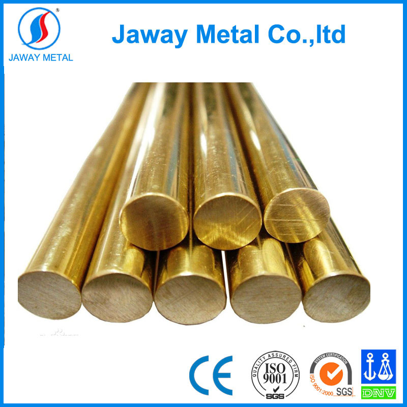 High quality H59 H62 brass rod