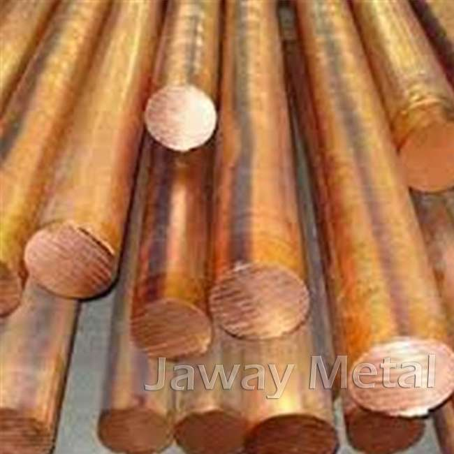 copper bar C14500 ASTM B301