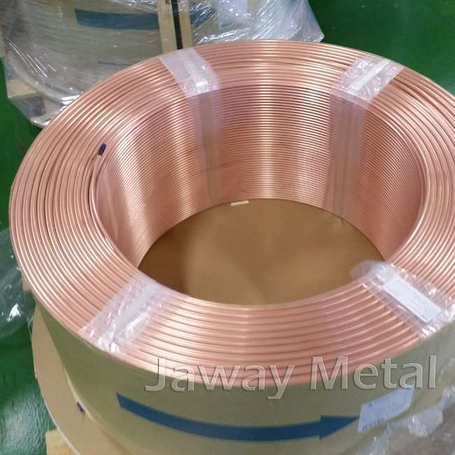 Wholesale Copper Tubes