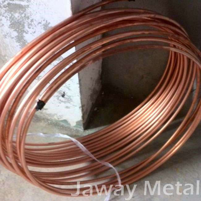 air-conditioning insulated copper tube/pipe