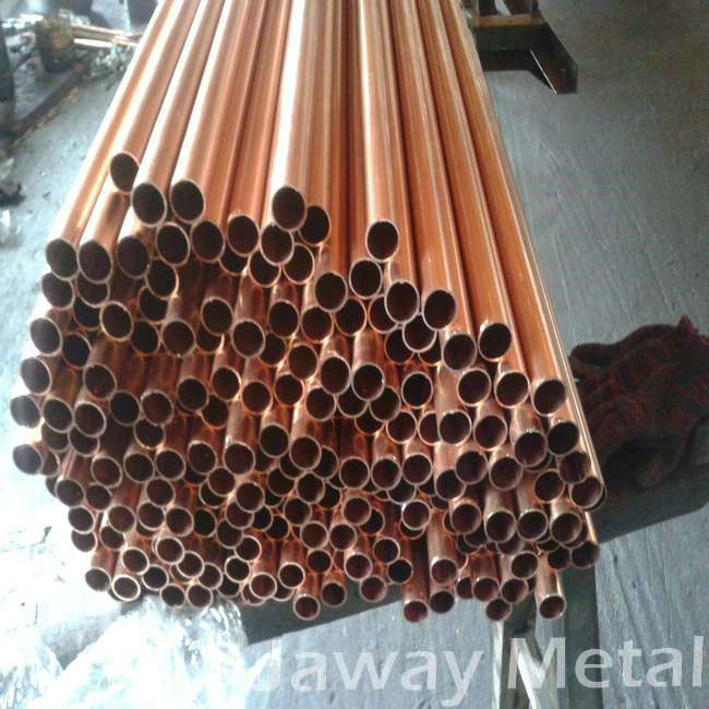 Pancake Air Conditioner Copper Pipe Size Price Per Meter