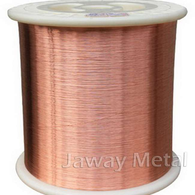 copper wire rod 99.99% purity