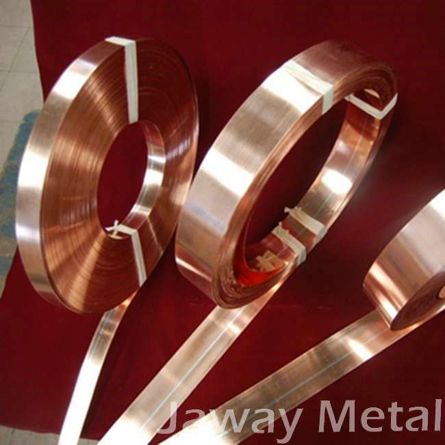 H63 Brass Copper Strip