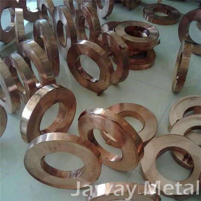 high precision c11000 copper strip