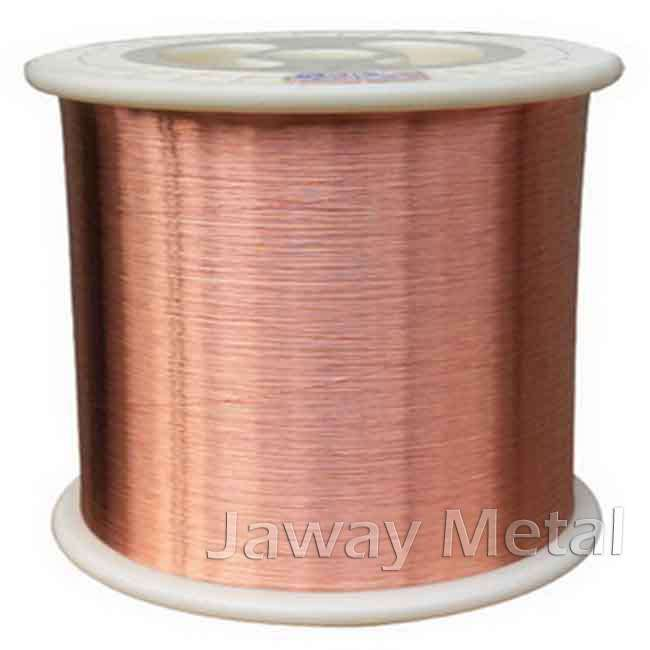 20 gauge solid copper wire rod