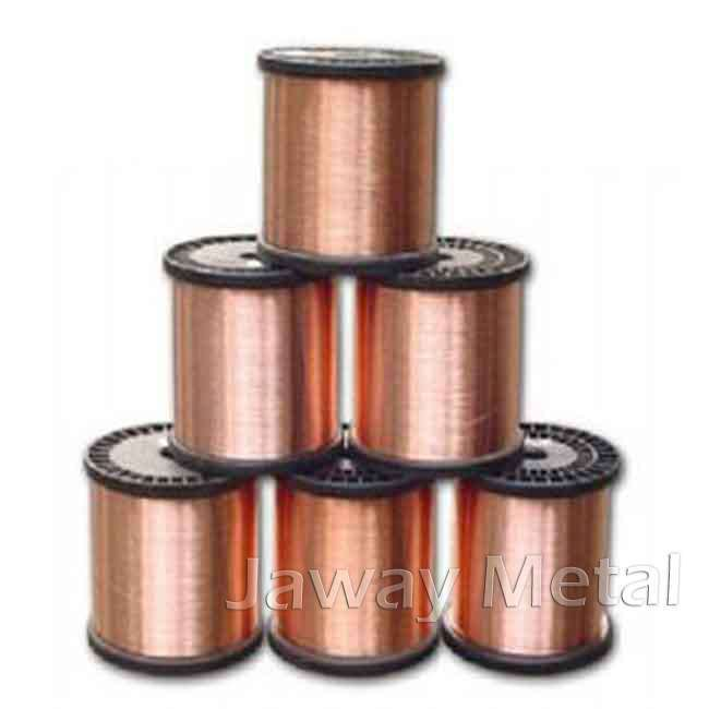 T2copper braided wire