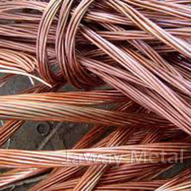 wholesale wire braided copper