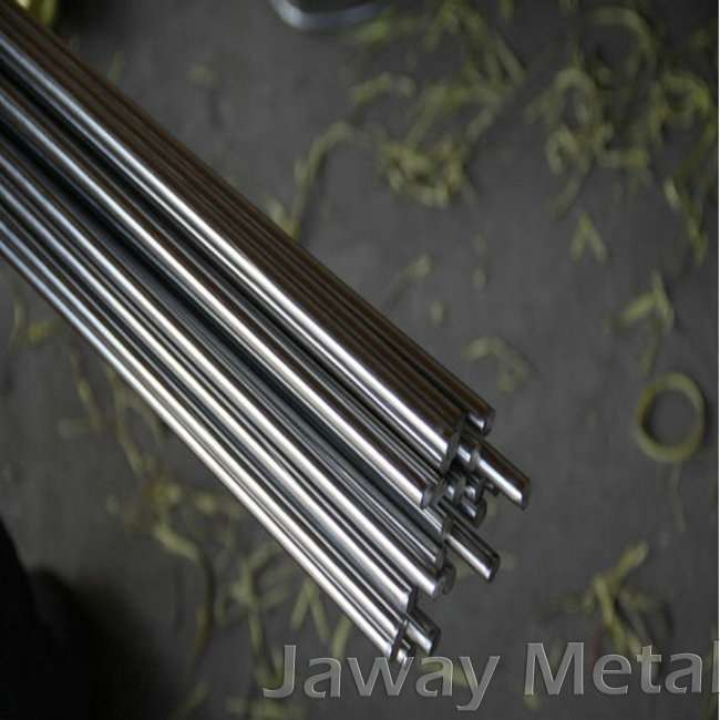 customized galvanized 30mm Round steel bar