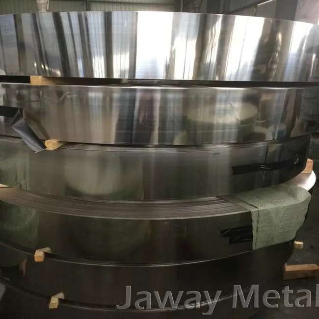 galvanized zinc coated steel coil