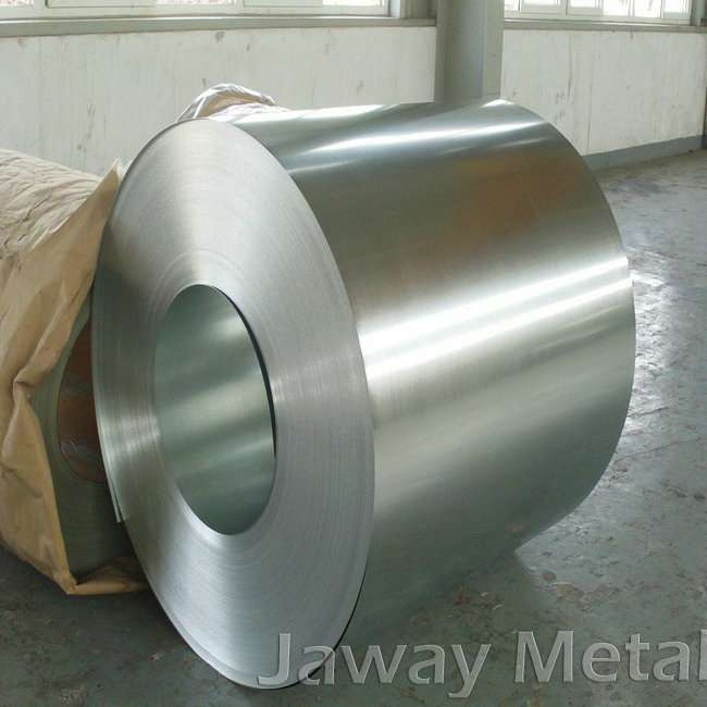 Z30 Z60 Z90 Galvanized Steel Coils For Industrial