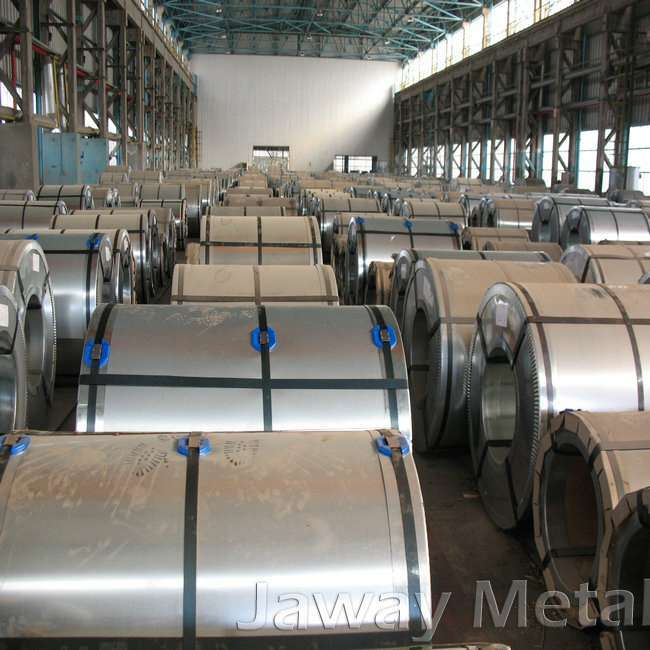 Galvanized steel coil/gi