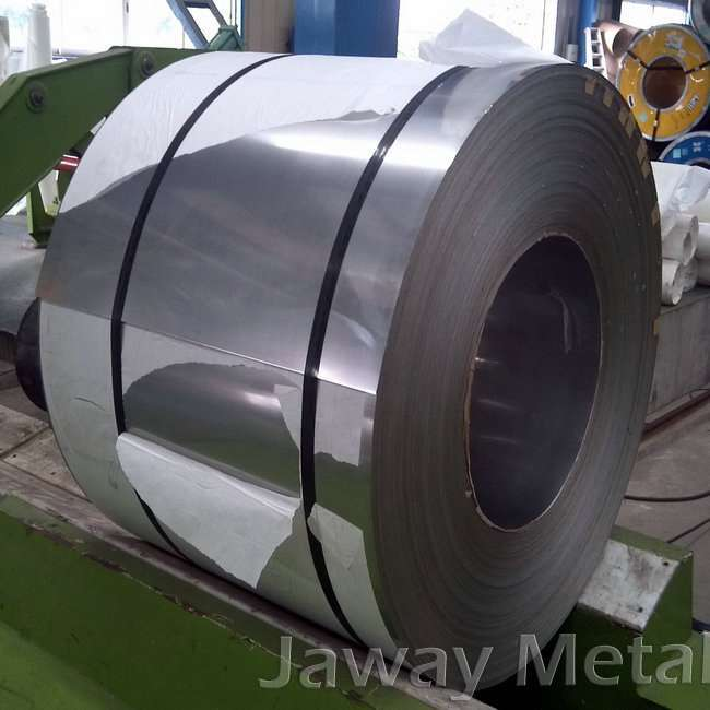 dx51d z galvanized steel coil