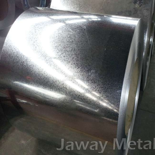 hot dip galvanized steel coil without oil