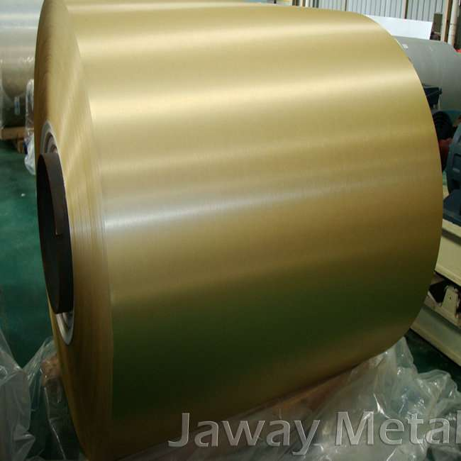 <strong>cold rolled Coloured Roofing Corrugated Galvanized Metal coil</strong>