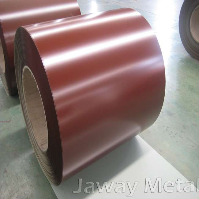 <strong>hot dipped zinc coated color steel coil roll professional 25 micro</strong>