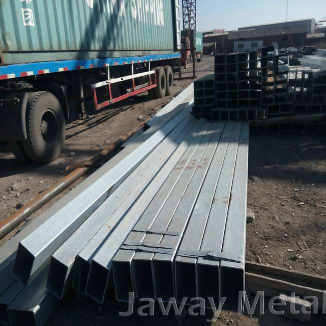 Galvanized Pipe 20 inch carbon steel pipe