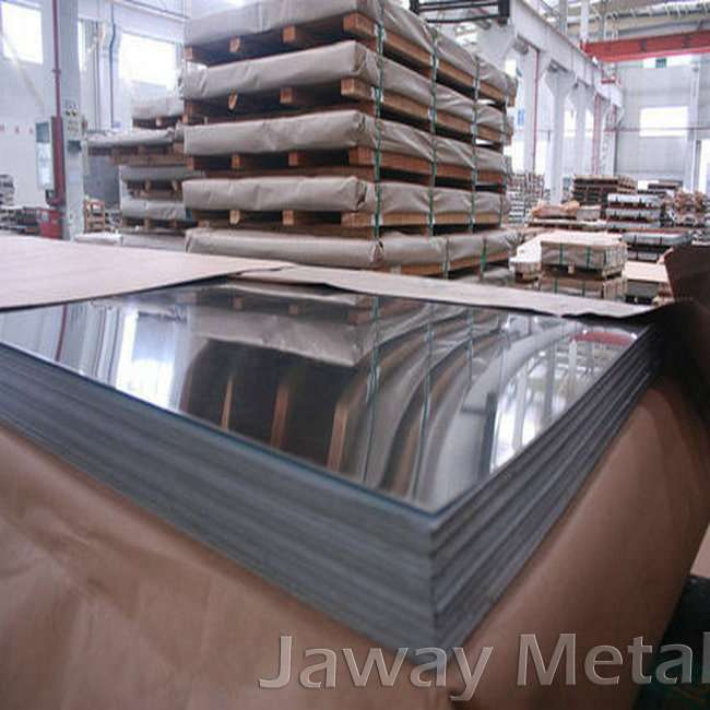 Gavanlized corrugated roofing sheet