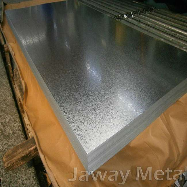 Hot-dip best sale thickness 0.45mm Galvanized sheet