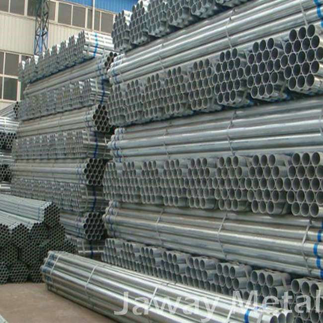 pre galvanized steel pipe for greenhouse fram