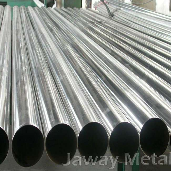 Good quality hot dipped galvanised tube