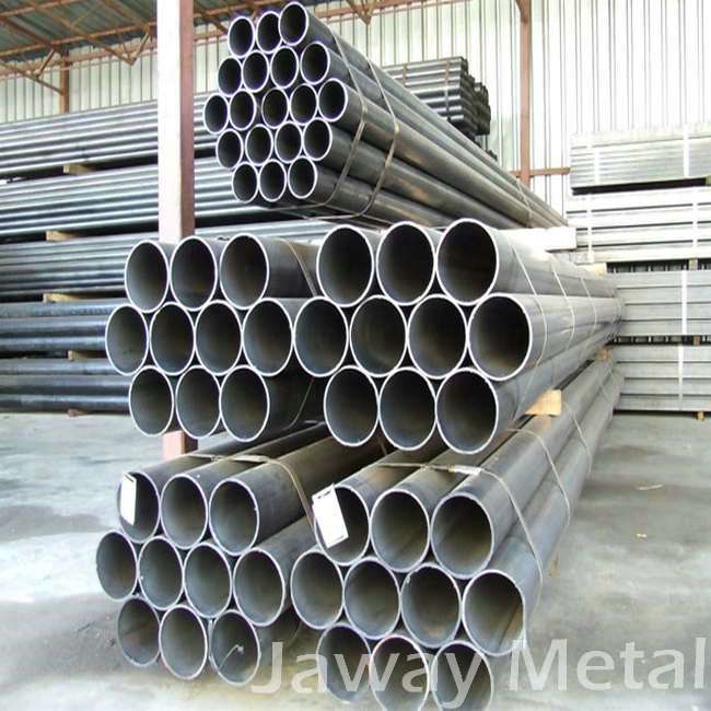 Q235 Galvanised Steel Pipes For Scaffolding