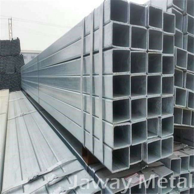 free samples ! 50x50mm pipe 118*118 galvanized square steel tube