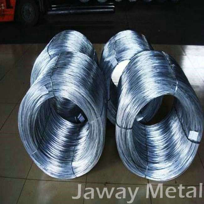 galvanized steel wire 0.15-6.5mm for sale