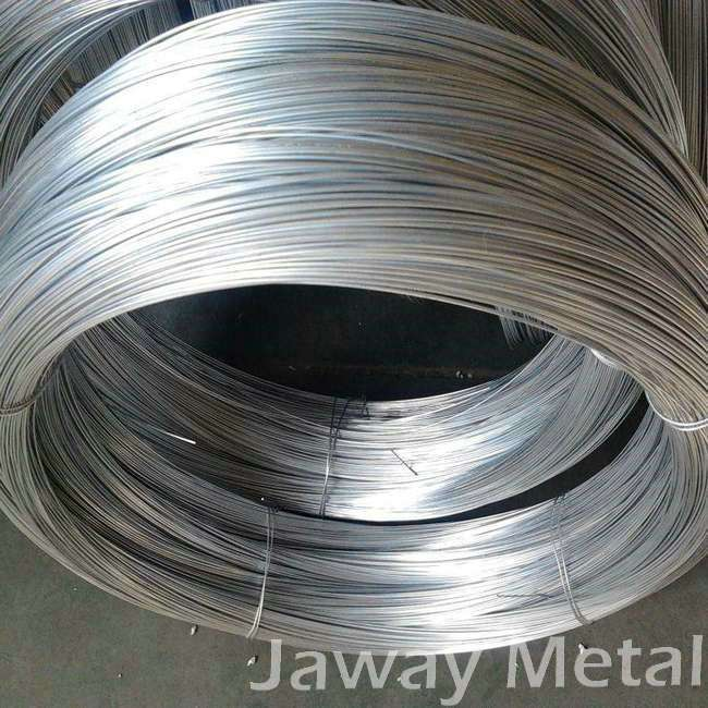 hot-dipped galvanized steel wire for acsr cable
