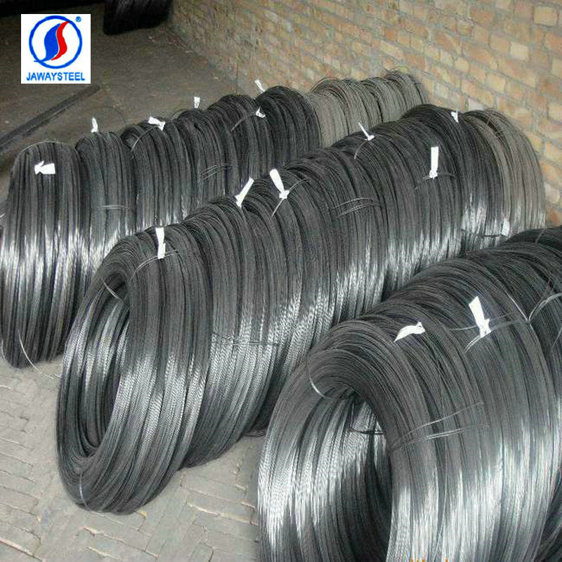 Electronic Galvanized Steel Wire