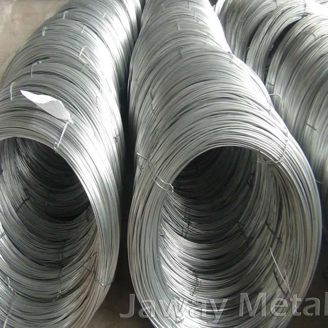 Low price nail wire/ galvanized iron wire price per ton