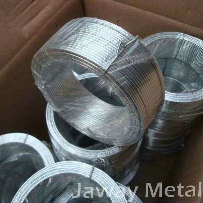 Good Quality Wholesale Galvanised Wire