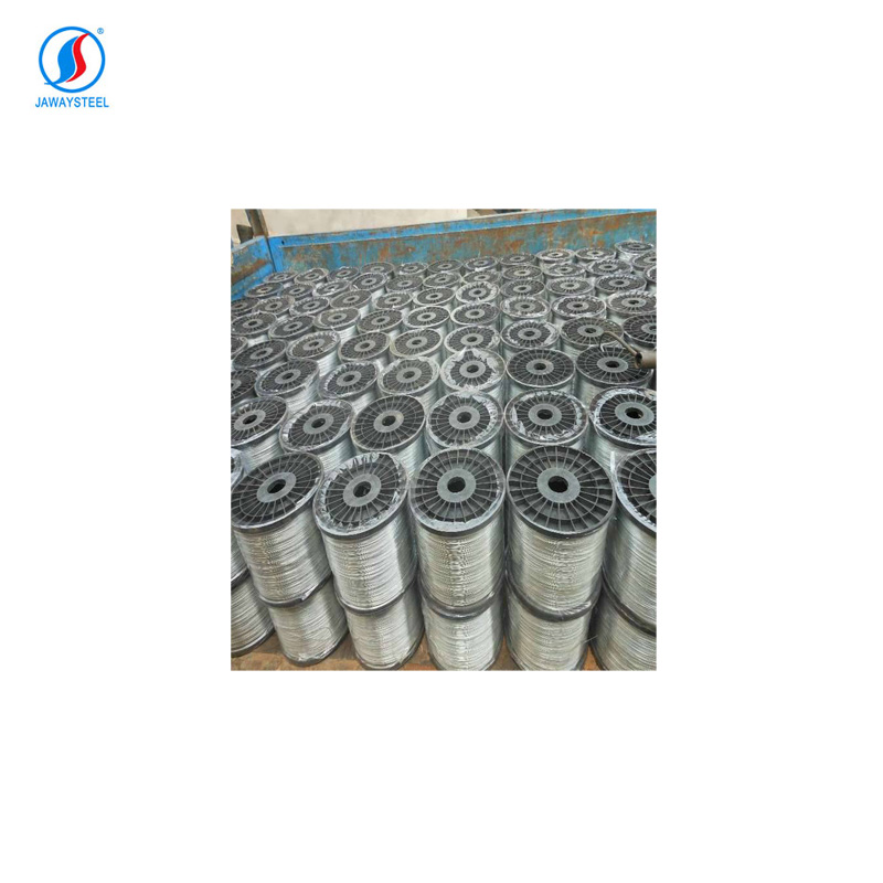 hot dip galvanized iron wire with best price