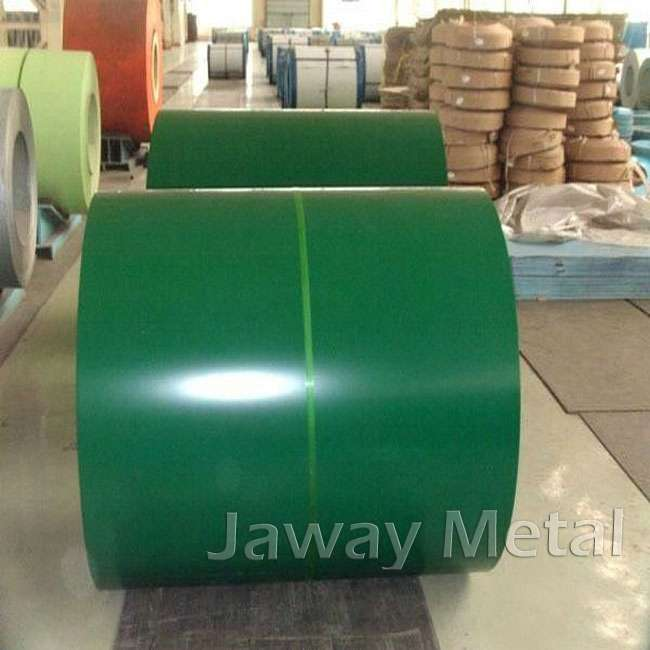 Ppgi Color Prepainted Galvanized Steel Coil sale In South Africa