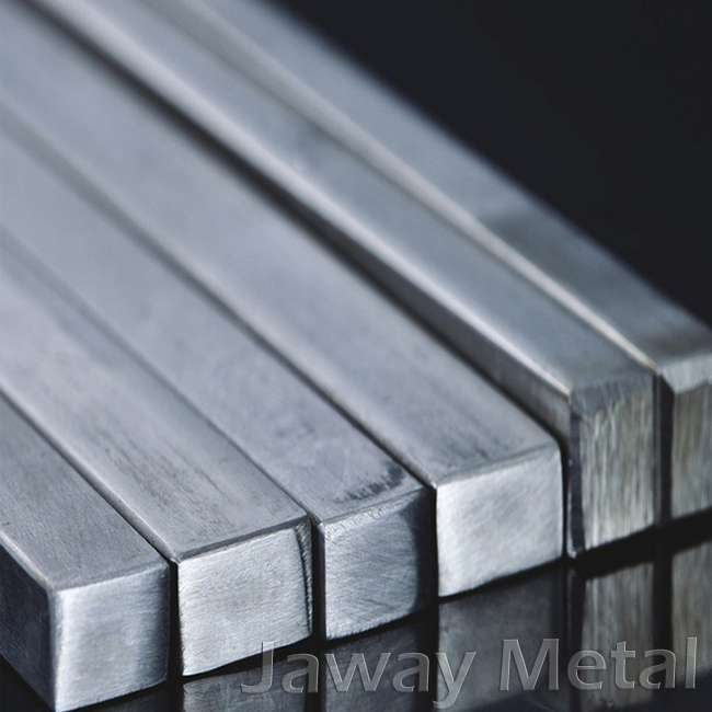 astm a182 f6 stainless steel bar square