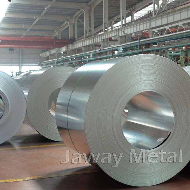 201 inox stainless steel coil