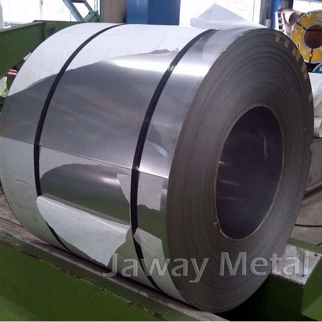 10s stainless steel coil