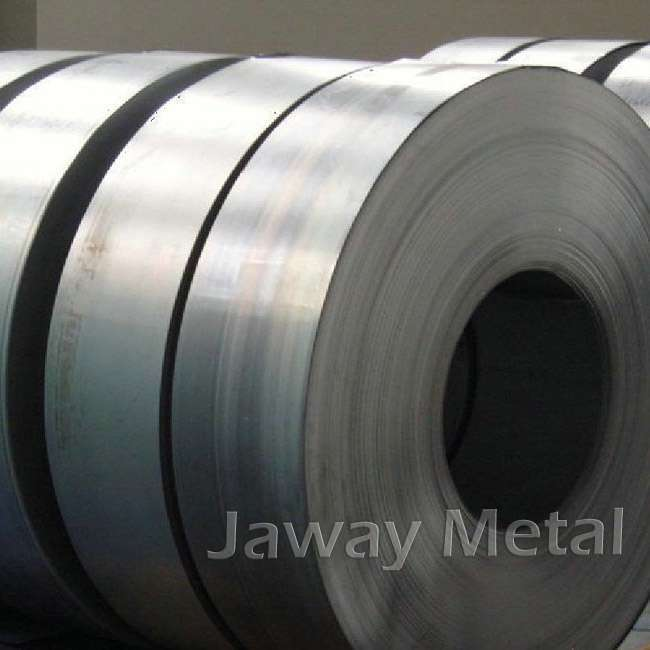 ss 201 coil type stainless steel coil