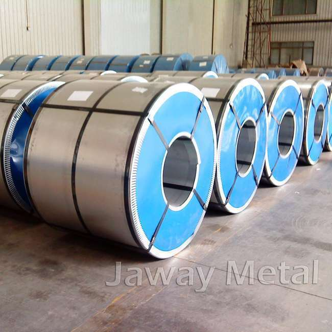 430 stainless steel cold Coil