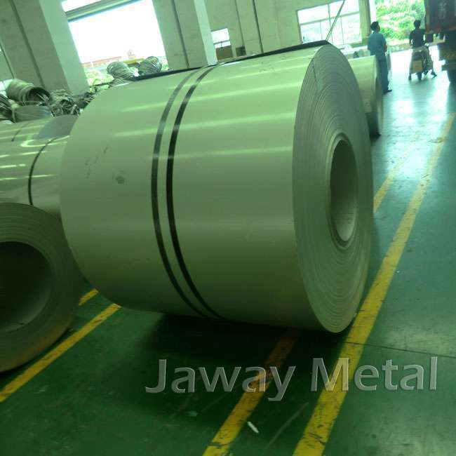 430 inox stainless steel coil