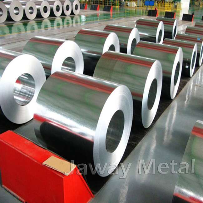 CR 410 430 stainless steel coil