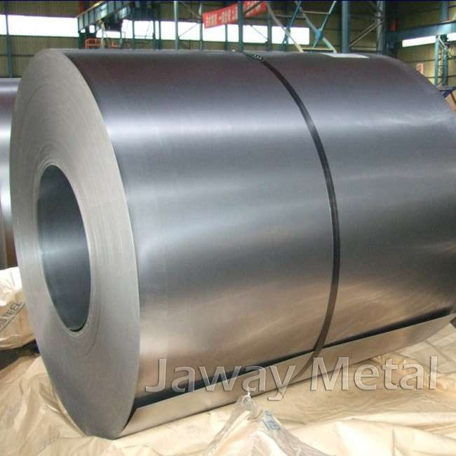 Factory supply 304 316L 430 inox stainless steel coil