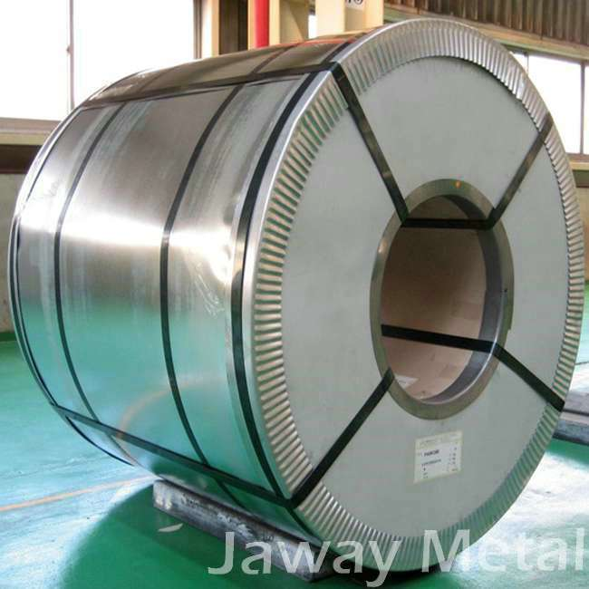 317L cold rolling stainless steel coil