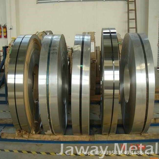 <strong>Grade 316 SS Coils Cold Rolled Stainless Steel Strip</strong>