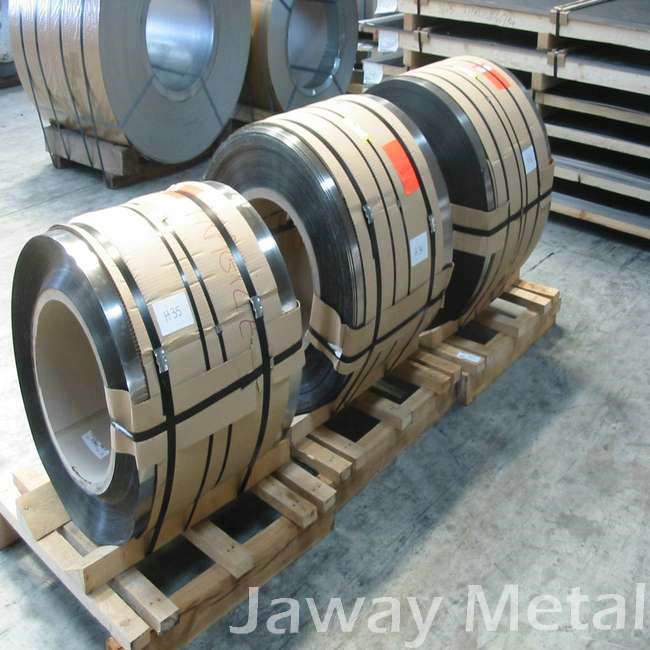 <strong>Grade 316L SS Coils Cold Rolled Stainless Steel Strip</strong>