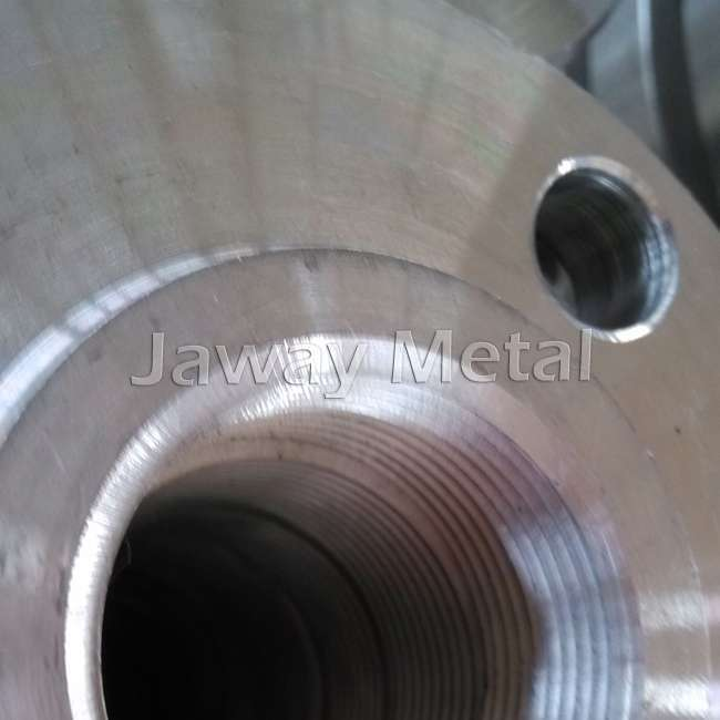 Hot sale standard 304 stainless steel flange