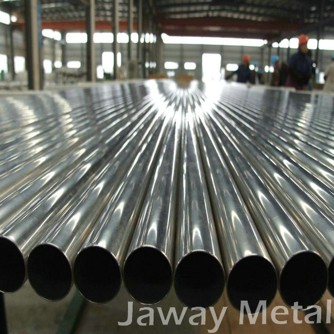 galvanized hot dipped galvanized steel tube