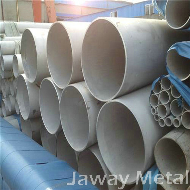 316 Stainless Steel welded pipe